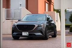 Mazda CX-9 - Vossen HF-1 Wheels - © Vossen Wheels 2018 - 1011 (VossenWheels) Tags: sdobbinsphoto sdobbinsvossen vossen mondera monderajapan sdobbins samdobbins vossenforged vossenjapan vossenjapanownersmeet vossenownersmeet vossenwheels