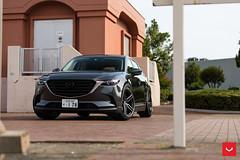 Mazda CX-9 - Vossen HF-1 Wheels - © Vossen Wheels 2018 - 1020 (VossenWheels) Tags: sdobbinsphoto sdobbinsvossen vossen mondera monderajapan sdobbins samdobbins vossenforged vossenjapan vossenjapanownersmeet vossenownersmeet vossenwheels