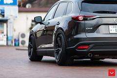 Mazda CX-9 - Vossen HF-1 Wheels - © Vossen Wheels 2018 - 1032 (VossenWheels) Tags: sdobbinsphoto sdobbinsvossen vossen mondera monderajapan sdobbins samdobbins vossenforged vossenjapan vossenjapanownersmeet vossenownersmeet vossenwheels