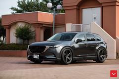 Mazda CX-9 - Vossen HF-1 Wheels - © Vossen Wheels 2018 - 1002 (VossenWheels) Tags: sdobbinsphoto sdobbinsvossen vossen mondera monderajapan sdobbins samdobbins vossenforged vossenjapan vossenjapanownersmeet vossenownersmeet vossenwheels