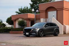 Mazda CX-9 - Vossen HF-1 Wheels - © Vossen Wheels 2018 - 1004 (VossenWheels) Tags: sdobbinsphoto sdobbinsvossen vossen mondera monderajapan sdobbins samdobbins vossenforged vossenjapan vossenjapanownersmeet vossenownersmeet vossenwheels