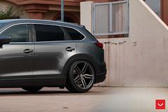 Mazda CX-9 - Vossen HF-1 Wheels - © Vossen Wheels 2018 - 1007 (VossenWheels) Tags: sdobbinsphoto sdobbinsvossen vossen mondera monderajapan sdobbins samdobbins vossenforged vossenjapan vossenjapanownersmeet vossenownersmeet vossenwheels