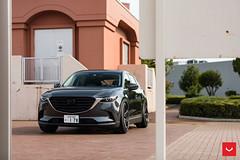 Mazda CX-9 - Vossen HF-1 Wheels - © Vossen Wheels 2018 - 1012 (VossenWheels) Tags: sdobbinsphoto sdobbinsvossen vossen mondera monderajapan sdobbins samdobbins vossenforged vossenjapan vossenjapanownersmeet vossenownersmeet vossenwheels