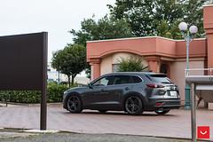 Mazda CX-9 - Vossen HF-1 Wheels - © Vossen Wheels 2018 - 1023 (VossenWheels) Tags: sdobbinsphoto sdobbinsvossen vossen mondera monderajapan sdobbins samdobbins vossenforged vossenjapan vossenjapanownersmeet vossenownersmeet vossenwheels
