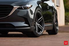 Mazda CX-9 - Vossen HF-1 Wheels - © Vossen Wheels 2018 - 1021 (VossenWheels) Tags: sdobbinsphoto sdobbinsvossen vossen mondera monderajapan sdobbins samdobbins vossenforged vossenjapan vossenjapanownersmeet vossenownersmeet vossenwheels
