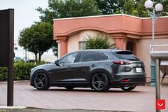 Mazda CX-9 - Vossen HF-1 Wheels - © Vossen Wheels 2018 - 1027 (VossenWheels) Tags: sdobbinsphoto sdobbinsvossen vossen mondera monderajapan sdobbins samdobbins vossenforged vossenjapan vossenjapanownersmeet vossenownersmeet vossenwheels