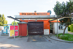 _DSC1141 (Ghostwriter D.) Tags: burghausen castle bavaria town nikond600 washstation