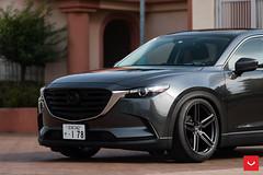 Mazda CX-9 - Vossen HF-1 Wheels - © Vossen Wheels 2018 - 1003 (VossenWheels) Tags: sdobbinsphoto sdobbinsvossen vossen mondera monderajapan sdobbins samdobbins vossenforged vossenjapan vossenjapanownersmeet vossenownersmeet vossenwheels