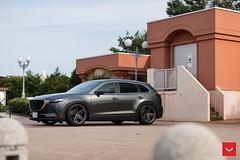 Mazda CX-9 - Vossen HF-1 Wheels - © Vossen Wheels 2018 - 1006 (VossenWheels) Tags: sdobbinsphoto sdobbinsvossen vossen mondera monderajapan sdobbins samdobbins vossenforged vossenjapan vossenjapanownersmeet vossenownersmeet vossenwheels