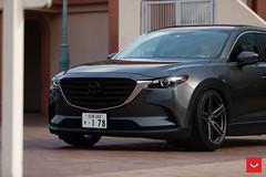 Mazda CX-9 - Vossen HF-1 Wheels - © Vossen Wheels 2018 - 1010 (VossenWheels) Tags: sdobbinsphoto sdobbinsvossen vossen mondera monderajapan sdobbins samdobbins vossenforged vossenjapan vossenjapanownersmeet vossenownersmeet vossenwheels