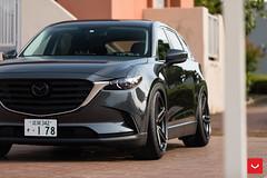 Mazda CX-9 - Vossen HF-1 Wheels - © Vossen Wheels 2018 - 1013 (VossenWheels) Tags: sdobbinsphoto sdobbinsvossen vossen mondera monderajapan sdobbins samdobbins vossenforged vossenjapan vossenjapanownersmeet vossenownersmeet vossenwheels