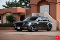 Mazda CX-9 - Vossen HF-1 Wheels - © Vossen Wheels 2018 - 1018 (VossenWheels) Tags: sdobbinsphoto sdobbinsvossen vossen mondera monderajapan sdobbins samdobbins vossenforged vossenjapan vossenjapanownersmeet vossenownersmeet vossenwheels