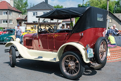 1926 Ford Model T phaeton (The Adventurous Eye) Tags: 1926 ford model t phaeton