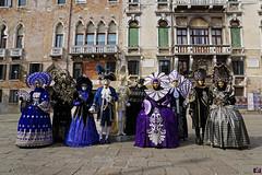 QUINTESSENZA VENEZIANA 2019 797 (aittouarsalain) Tags: venise venezia carnevale carnaval costume chapeau mask masque