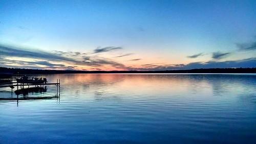Cross Lake - C. St. Peter