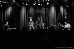 Nubya Garcia & Band - Jazzit Musik Club Salzburg (jazzfoto.at) Tags: sonyalpha sonyalpha77ii alpha77ii sonya77m2