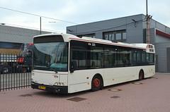07.06.2019 (XIII); Aankomst Avenio 5061 (chriswesterduin) Tags: htm avenio siemens 5061 denieuwestadstram tram strassenbahn meppelwerf berkhof bus