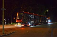 07.06.2019 (V); Aankomst Avenio 5061 (chriswesterduin) Tags: htm avenio siemens 5061 denieuwestadstram tram strassenbahn meppelwerf