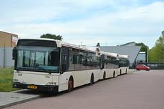07.06.2019 (XIV); Aankomst Avenio 5061 (chriswesterduin) Tags: htm avenio siemens 5061 denieuwestadstram tram strassenbahn meppelwerf berkhof bus