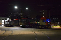 07.06.2019 (VII); Aankomst Avenio 5061 (chriswesterduin) Tags: htm avenio siemens 5061 denieuwestadstram tram strassenbahn meppelwerf