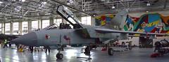 Panavia Tornado GR4 ZA459 (Fleet flyer) Tags: panavia tornado gr4 za459 panaviatornadogr4za459 panaviatornadogr4 panaviatornado tornadogr4 raf rafcosford royal air force royalairforce