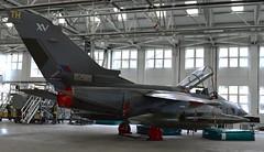 Panavia Tornado GR1B ZA450 (Fleet flyer) Tags: panavia tornado gr1b za450 panaviatornadogr1bza450 panaviatornadogr1b panaviatornado tornadogr1b rafcosford raf royalairforce