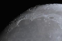 Sinus Iridum (markkilner) Tags: canon eos 80d dslr broadstairs kent england kilner telescope astronomy astrophotography orion xt10 dobsonian newtonian reflector televue 25xpowermate 3000mm autostakkert registax skytelescope skyatnight moon lunar crater sinusiridum bayofrainbows plato