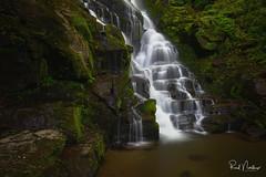 Eastatoe Falls (Reid Northrup) Tags: rrs nature eastatoefalls flowingwater forest landscape longexposure moss nikon northcarolina reidnorthrup river rocks scenic stream trees water waterfall