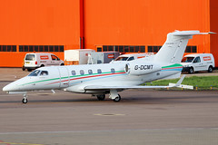 G-DCMT (GH@BHD) Tags: gdcmt embraer emb505 phenom phenom300 centrelineaircharter aircraft aviation bizjet corporate executive ltn eggw lutonairport londonlutonairport luton