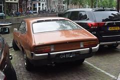 Ford Consul 1700 Sedan/Coupé 1974 (TedXopl2009) Tags: 04be01 ford consul 1700 amsterdam cwodlp
