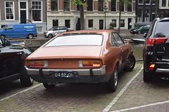 Ford Consul 1700 Sedan/Coupé 1974 (TedXopl2009) Tags: ford consul 1700 amsterdam cwodlp 04be01