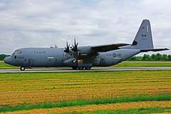 RCAF 130604 (Steelhead 2010) Tags: rcaf royalcanadianairforce lockheed c130j cc130j hercules yhm 130604