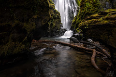 Susan Creek Falls (Joshua Johnston Photography) Tags: susancreekfalls umpquanationalforest oregon pacificnorthwest pnw joshuajohnston sonya7iii variotessartfe2470mmf4zaoss waterfall water landscapephotography rocks moss green nature
