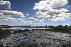 Barreiro (Josè M.Costa) Tags: barreiro barcos boat blue beach sky nuvens rio river moinho