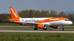 Airbus A320-214(WL) OE-IVA easyJet Europe - Austria Livery (William Musculus) Tags: plane spotter spotting aviation airplane airport william musculus oeiva easyjet europe airbus a320214wl basel mulhouse freiburg bsl mlh eap lfsb euroairport a320200 eju ec austria livery special scheme