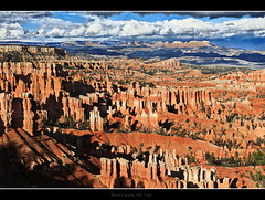 bryce canyon (amdolu) Tags: brycecanyon utah nationalpark limestone sandstone