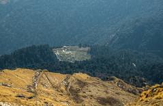 Himalayan hiker trails (CoSurvivor) Tags: chandrashila chopta tungnath garhwal uttarakhand himalaya india travel lonelyplanetindia natgeotraveler incredibleindia nature mountains valley hike trek roadtrip explore photography cosurvivor