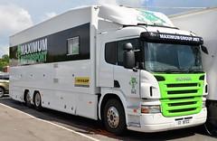 Maximum Motorsport Group Scania C1 8TCC (sab89) Tags: maximum motorsport group scania c1 8tcc