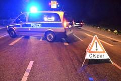 Ölspur - 08.09.2018 (GoldstadtTV) Tags: ölspur polizei