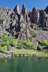 Gunnison River (skyhawkpc) Tags: garyverver allrightsreserved copyright co colorado eastportal blackcanyonofthegunnison nationalpark 2018 gunnisonriver