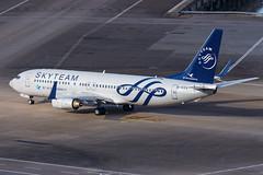 "XIAMEN AIR B737-800(WL) B-5159 ""SKYTEAM"" 002 (A.S. Kevin N.V.M.M. Chung) Tags: aviation aircraft aeroplane airport airlines plane boeing b737 b737800wl xiamenairlines macauinternationalairport mfm spotting speciallivery skyteam apron"