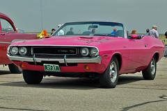 1970 Dodge Challenger (skyhawkpc) Tags: 2018 kftg ftg frontrangeairport watkins colorado co nikon allrightsreserved garyverver copyright 1970 dodge challenger convertible