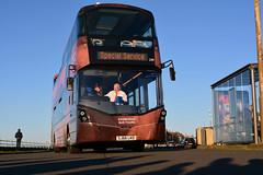 249 (Callum's Buses and Stuff) Tags: bus buses volvo edinburgh tour open top royal palace tours mile lothian opentop lothianbuses edinburghbus edinburghtours b5tl