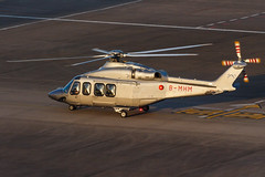 Sky Shuttle Helicopter AgustaWestland AW139 B-MHM 001 (A.S. Kevin N.V.M.M. Chung) Tags: mfm aviation plane aircraft spotting