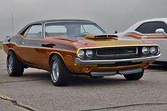 1970 Dodge Challenger (skyhawkpc) Tags: 2018 kftg ftg frontrangeairport watkins colorado co nikon allrightsreserved garyverver copyright
