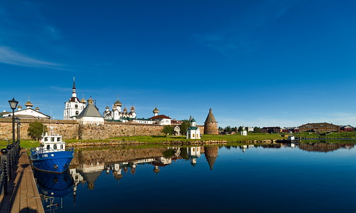 Solovetsky Islands 25 ©  Alexxx Malev