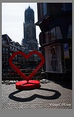 """Utrecht, Utrecht, Utrecht (cowgirl_dk) Tags: utrecht """"utrecht province"""" utrechtprovincie vacation ferie rejse travel uropa europe """"canon powershot g7x ii"""" byliv by city """"city life"""" nederlands nederland """"the netherlands"""" holland """"urban details"""" urban fragments"""" bydetaljer byfra"""