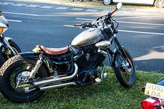 Krazy Horse Bike Night-Yamaha 535 (Caught On Digital) Tags: bikes burystedmunds choppers custom krazyhorse motorcycles motorbikes suffolk yamaha