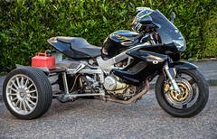 Krazy Horse Bike Night-Firestorm Trike (Caught On Digital) Tags: bikes burystedmunds choppers custom krazyhorse motorcycles motorbikes suffolk suzuki trike