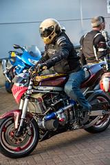 Krazy Horse Bike Night-Suzuki Bandit (Caught On Digital) Tags: bikes burystedmunds choppers custom krazyhorse motorcycles motorbikes suffolk suzuki